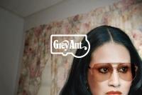 GREY ANT / YESWAY NUDE