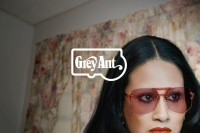 GREY ANT / YESWAY RED
